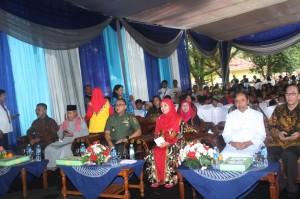 Dihadiri Forum Kerukunan Lintas Agama