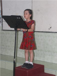 mazmur anak